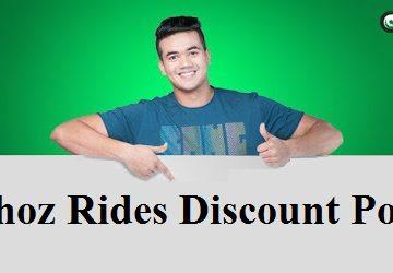 ride discount