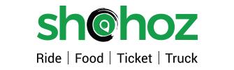 Shohoz Blog Logo