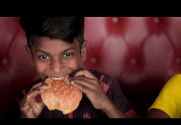 World Hungry Day 2019 - Shohoz for All