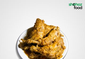 Chicken Roast Recipe