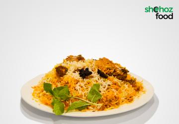 Hyderabadi Dum Biriyani Recipe