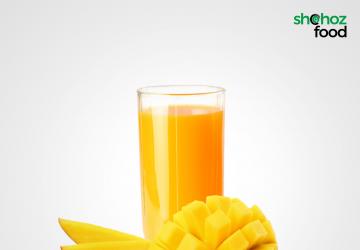 Easy Mango Sorbet Recipe