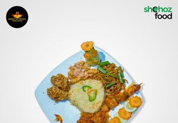 Mariation Dhaka Restaurant Review