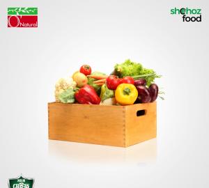 O Natural Online Order – Shohoz Food