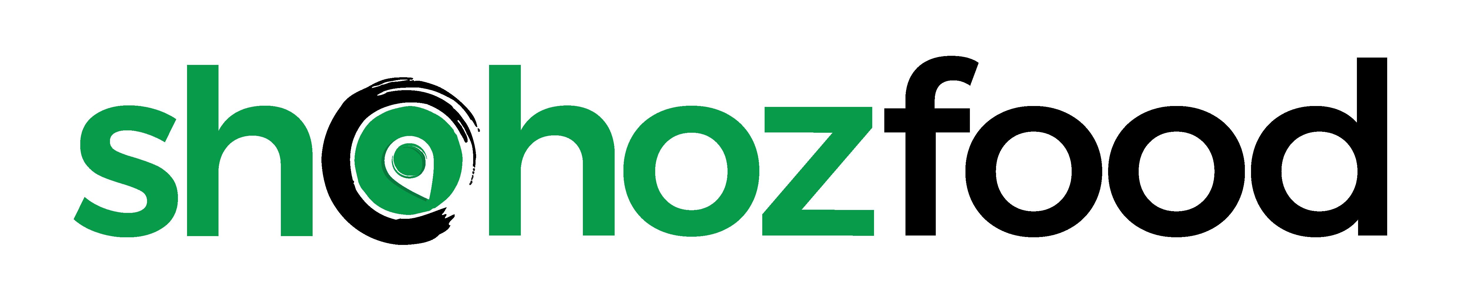 Shohoz Food Logo