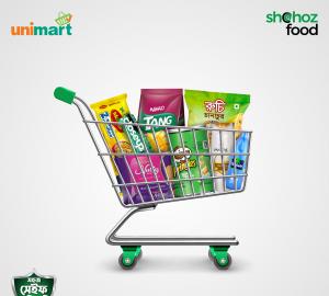 Unimart Online Order – Shohoz Food