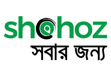 shohoz customer care