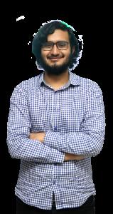 Mahroos Choudhury