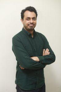 Ahmed Sajid